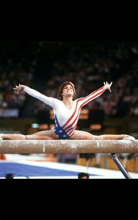 lou retton floor routine 17 best images about gymnasts on bruce jenner