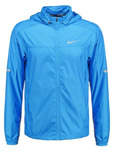 light blue nike windbreaker nike performance jacket running mens mum7kq27171 vapor