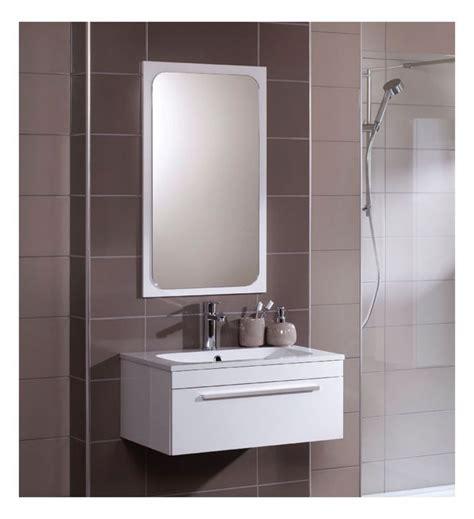 Curved Bathroom Mirror noble quatro contemporary curved bathroom mirror uk