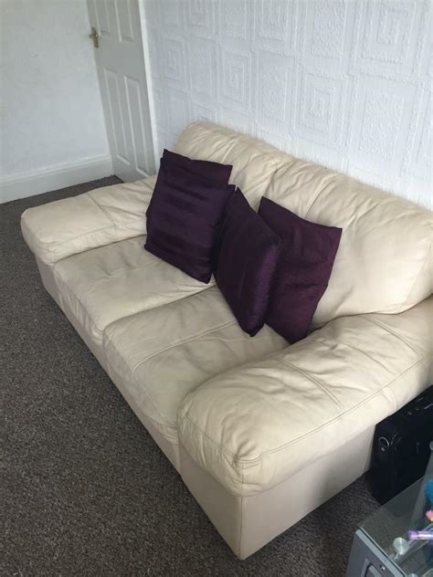 2 seater settee second second 2 seater sofa in rochdale manchester gumtree