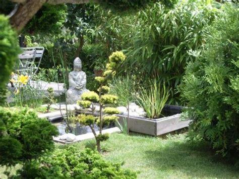 3 Clés Pour Composer Un Petit Jardin Japonais