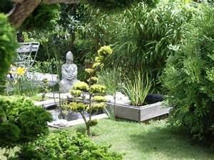 Plante Pour Jardin Japonais : 3 cl s pour composer un petit jardin japonais gamm vert ~ Dode.kayakingforconservation.com Idées de Décoration