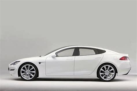 tesla model s electric sedan has greater driving range than expected 320 treehugger