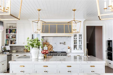 Top 5 Kitchen Trends of 2018   Akers Ellis Real Estate