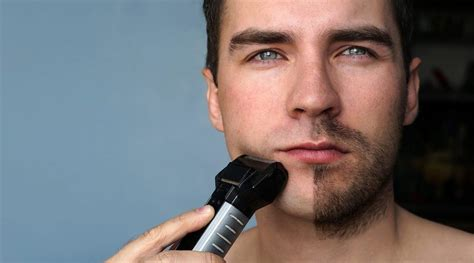 electric razors provide fast smooth shave oct