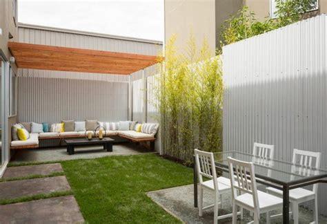 Deco Petit Jardin Exterieur D 233 Co Mur Ext 233 Rieur Jardin 51 Belles Id 233 Es 224 Essayer