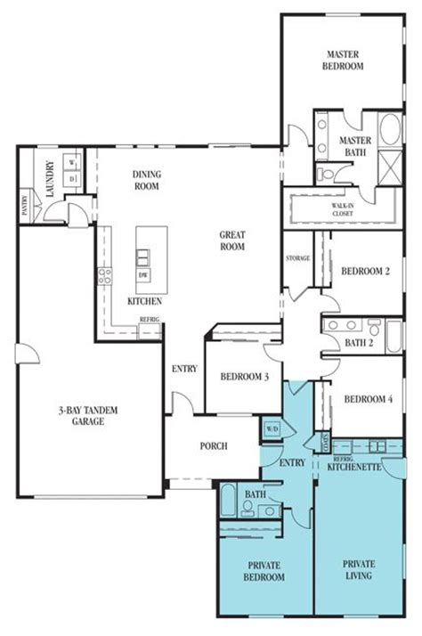 Lennar Oracle Nextgen Floor Plan by 103 Best Images About Next The Home Within A Home By