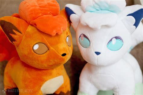 gallery alolan vulpix build  bears newest pokemon