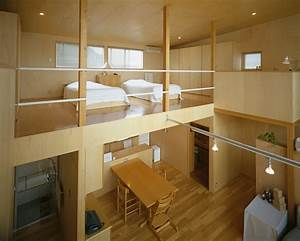 Faire Une Mezzanine : conseils pour am nager une chambre en mezzanine ~ Melissatoandfro.com Idées de Décoration