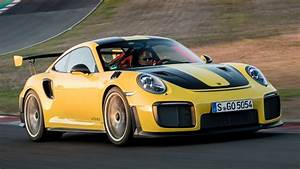 2017 Porsche 911 GT2 RS - Wallpapers and HD Images Car Pixel
