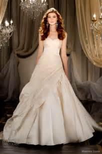 martina liana wedding dresses martina liana 2012 2013 wedding dresses wedding inspirasi