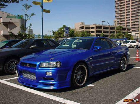 cars nissan skyline nissan skyline r34 gtr its my car club