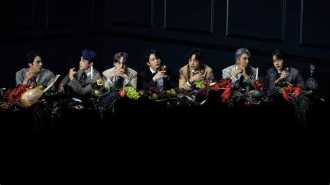 bts members map   soul  group photo