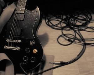 guitar wallpaper hd pack 1280x1024 242 kb ololoshenka With markise balkon mit iron maiden tapete