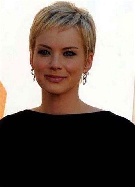 Feminine Pixie Hairstyles by 20 Inspirations Of Feminine Hairstyles For