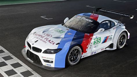 bmw  gte review top speed