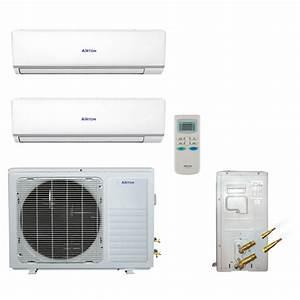Climatiseur Bi Split : pompe chaleur clim bi split 5850w pr t poser prix ~ Dallasstarsshop.com Idées de Décoration
