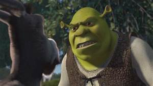 Image Gallery shrek sad