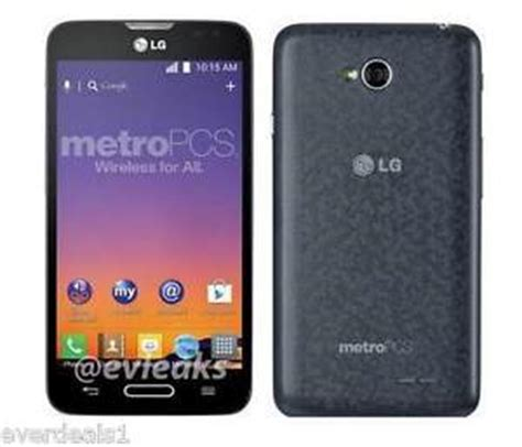 unlock metro pcs phone unlocked metro pcs lg optimus l70 ms323 gsm android