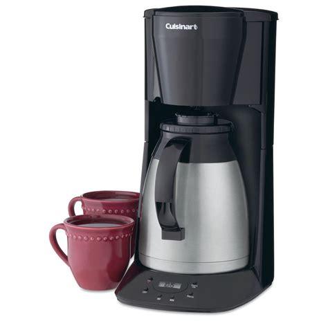 Cuisinart Programmable Thermal Coffee Maker & Reviews   Wayfair