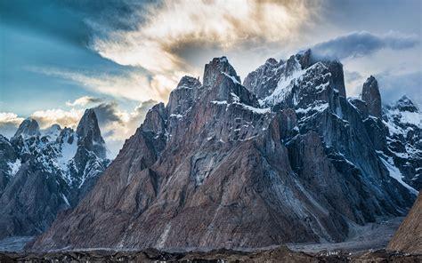 Mt Everest Wallpaper Wallpapersafari