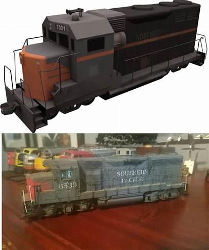 Tf2 Train Til