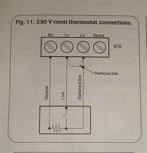 Worcester Greenstar 30si Wiring Diagram