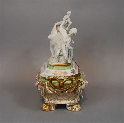 360 best shop vintage jewelry antique one of a porcelain jewelry box casket