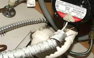 Disposal Wiring Gone Awry