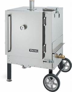 Viking Vcps303ss 30 Inch Portable Outdoor Gravity Feed