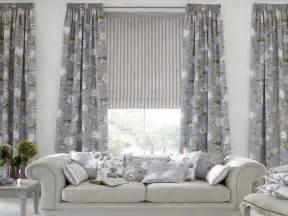 curtains for livingroom door windows choosing curtain for living room windows with grey flower theme choosing