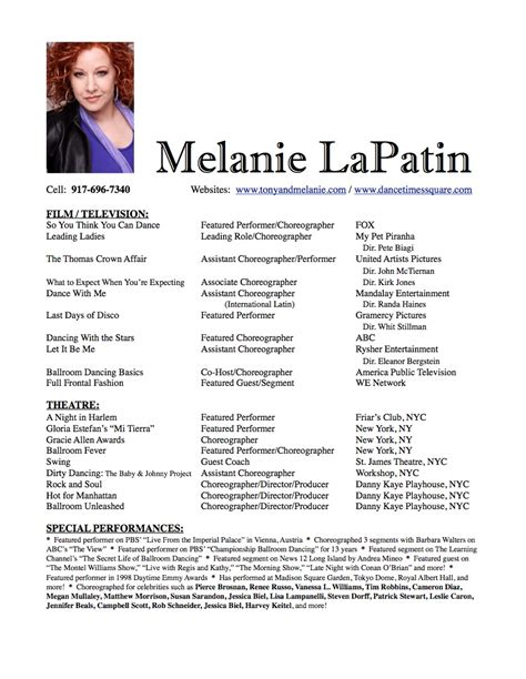 Resume Photo by Resumes With Photos Anuvrat Info