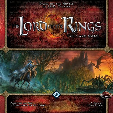 Lotr Lcg Deck Building 101 by The Definite Co Op Card Quenya101