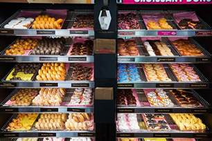 Dunkin' Donuts Flavors