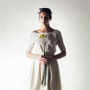 cyclamen silk wedding blouse larimeloom With dress blouses for wedding