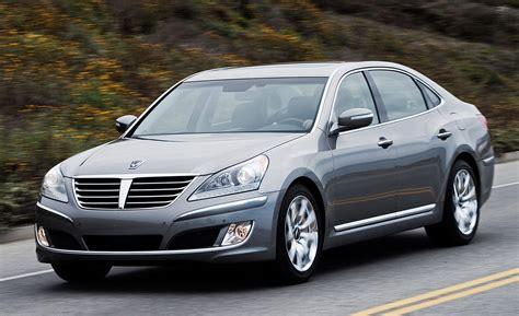 New Hyundai Equus by 2011 Hyundai Equus Expert Review New Luxury Sedan From
