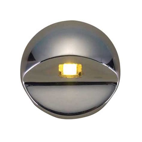 Boat Lights West Marine by West Marine Stainless Steel Led Step Light White West