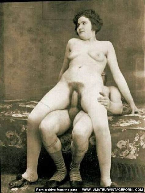 Retro Vintage Porn From 1900s 1930s 002 Porn Pic From