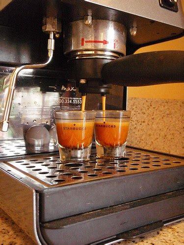 espresso shot machine the barista home espresso machine tutorial i need coffee