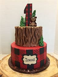 Best Lumberjack Baby Shower Decorations Ideas And Images On Bing