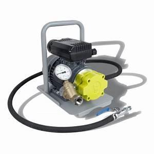 Pompe A Huile Electrique : pompe lectrique pour vidange portable pro ~ Gottalentnigeria.com Avis de Voitures