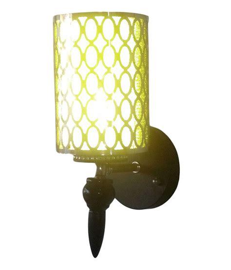 standard lights yellow decorative wall light 27w buy