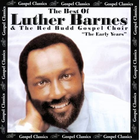 Spirit Fall Luther Barnes Mp3 by God S Grace Single Luther Barnes The