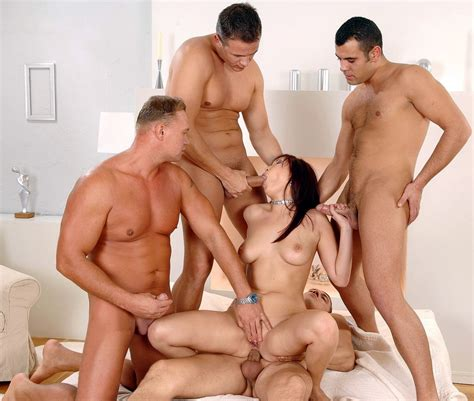 Asian Group Sex Pics 31 Pic Of 40