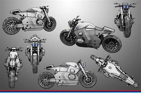 Bmw Urban Racer
