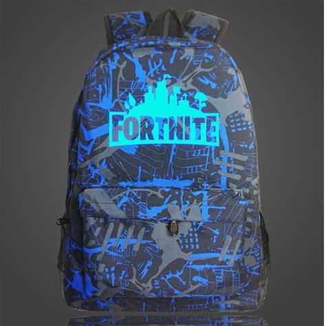 fortnite bag this is the backpack luminous backpacks fortnite