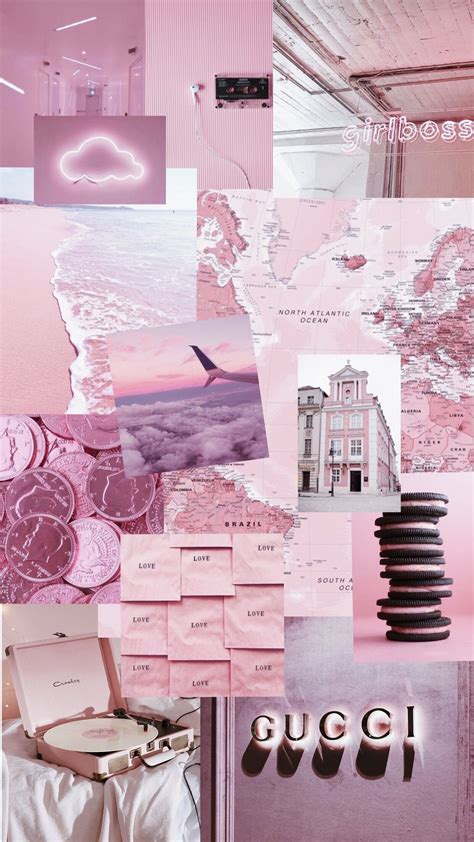 pink purple aesthetic wallpaper pink wallpaper iphone