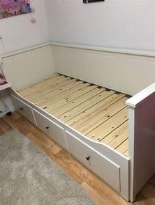 Ikea Bett Gebraucht : gebraucht ikea hemnes tagesbett mit 3 schubladen in 74635 ~ A.2002-acura-tl-radio.info Haus und Dekorationen