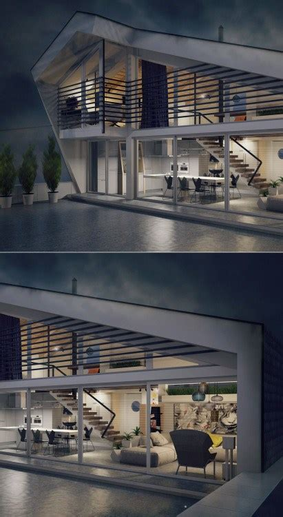 5 Penthouses From 5 Different Parts Of The World by Via 5 Penthouses From 5 Different Parts Of The World