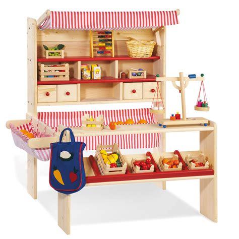 janod cuisine bois pinolino 221007 kaufladen kinderkaufladen aus holz